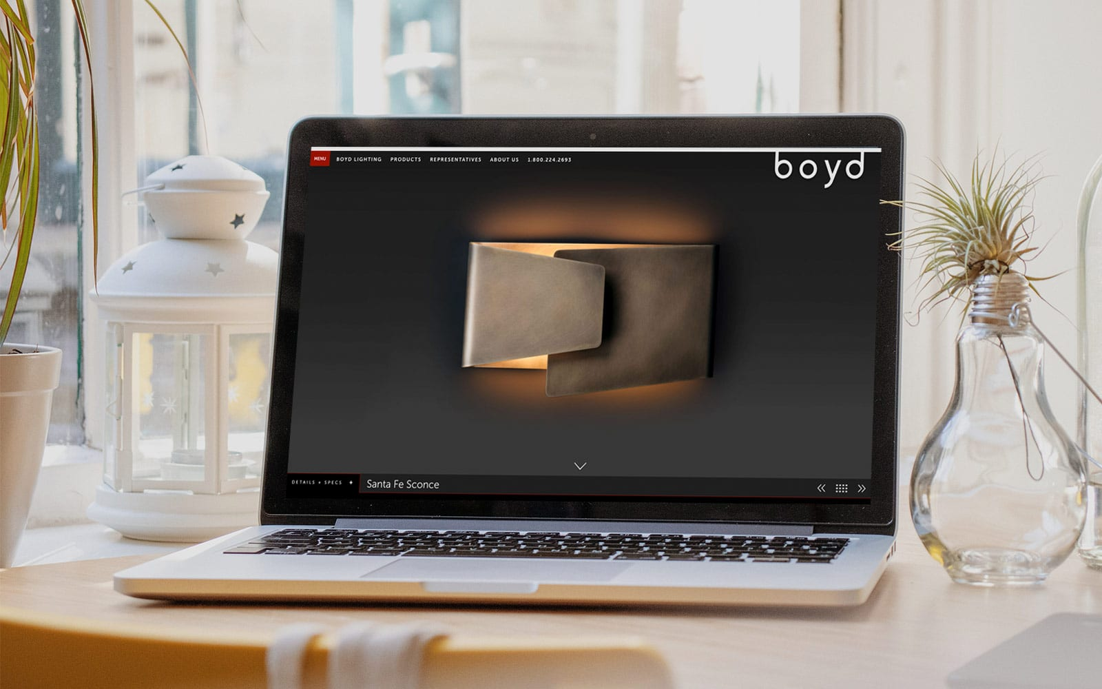 Boyd Lighting